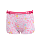 Fun2wear meisjes boxershort 'Small things' roze